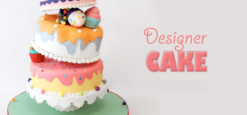 Best Cake Shop In Delhi For Order Cakes Online